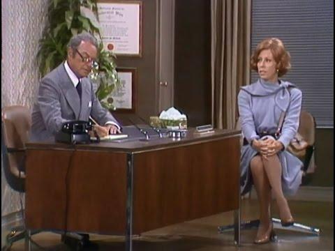 The Pail from The Carol Burnett Show (full sketch)