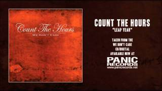 Count The Hours - Leap Year