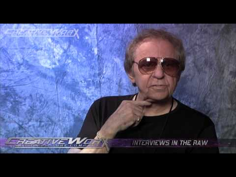 Hal Blaine The Wrecking Crew Interview