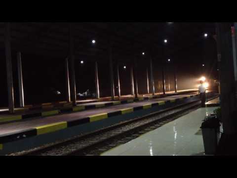 Stasiun KAI Jatibarang