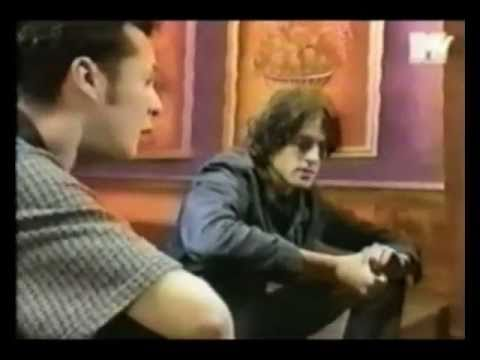 Jason Pierce (Spiritualized) - MTV 120 Minutes interview - 1995