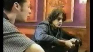 Jason Pierce (Spiritualized) - MTV 120 Minutes interview - 1995
