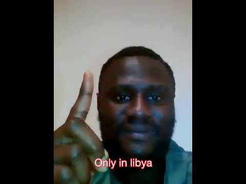 Slave in Libya tells the real story. I was sold 5 times