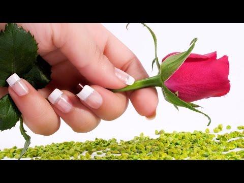 Пилка Шолль для ногтей. Обзор применения