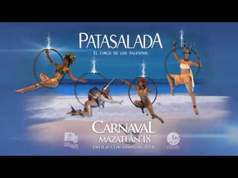 Resultado de imagen para logo del carnaval de mazatla 2118