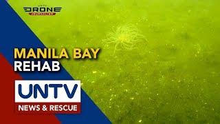 SILIPIN: Mga bagay na makikita sa ilalim ng tubig sa Manila Bay