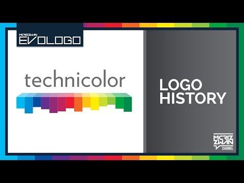 Technicolor Logo – Home Ideas