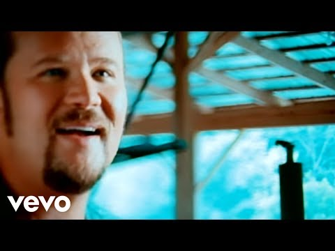 Travis Tritt - Love of a Woman
