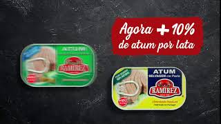 Atum Ramirez - + 10% de Atum por lata