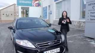Рекламное видео. Тест-драйв автомобиля Ford Mondeo(, 2014-04-17T15:16:18.000Z)