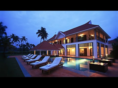 Best weekend getaway from Bangalore / Palma Laguna review / Best resort in Alleppey