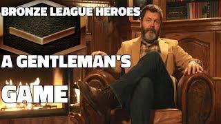 Video BRONZE LEAGUE HEROES #34 - A GENTLEMAN'S GAME - stranger v CarbonKnight download MP3, 3GP, MP4, WEBM, AVI, FLV September 2017