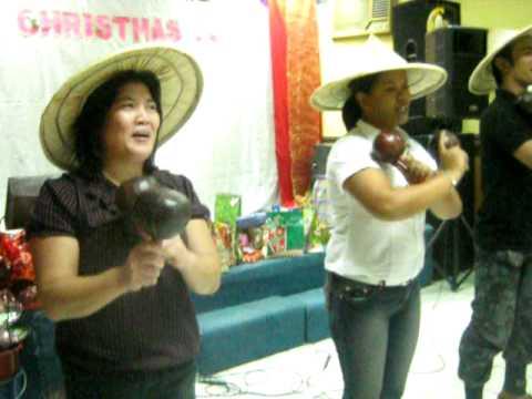 pasko na naman (sitos dance)