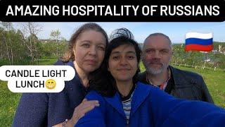 HOW RUSSIANS TREATS INDIAN 🇷🇺🇮🇳   VANINA PORT