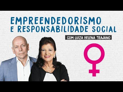 Empreendorismo e responsabilidade social: os segredos da empresária mais pop do Brasil