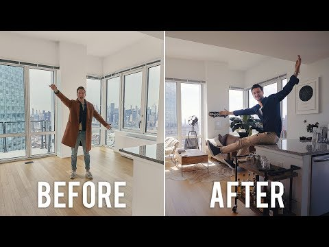One Dapper Street Apartment Tour 2.0 | New York Penthouse | Interior Design Ideas