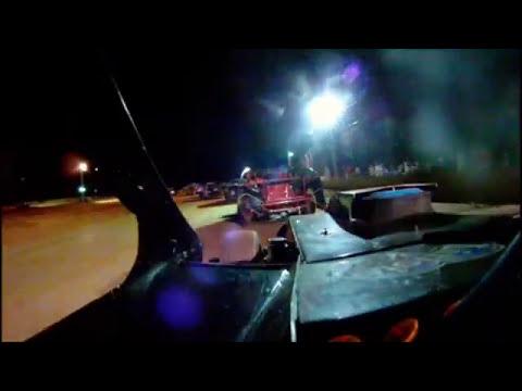 Dallas County Speedway B Mod Heat Race 9-6-13
