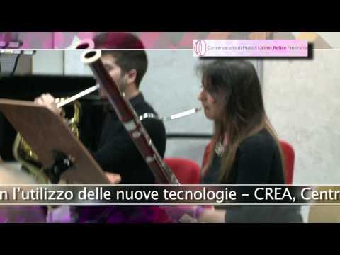 Conservatorio di Musica L.Refice - Frosinone