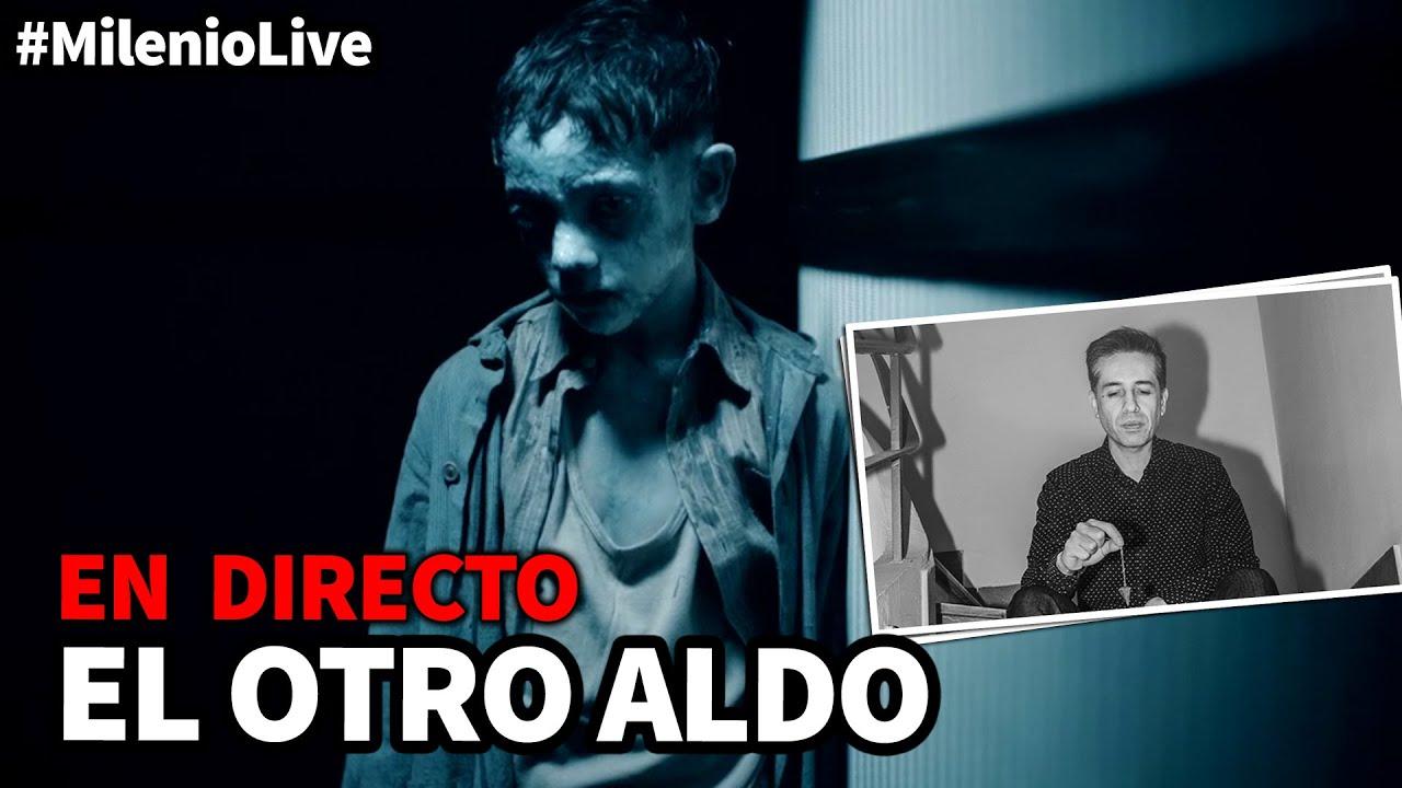 Milenio Live – El otro Aldo – ikerjimenez.com