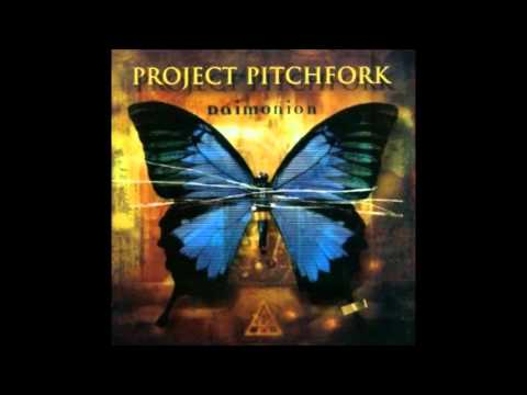 Project Pitchfork - Drone State