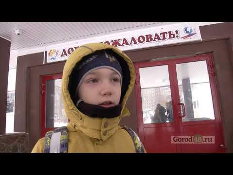 В Липецке эвакуировали семь школ