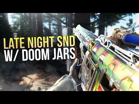 LATE NIGHT BLACK OPS 3 SEARCH AND DESTROY w/ DooM Jars
