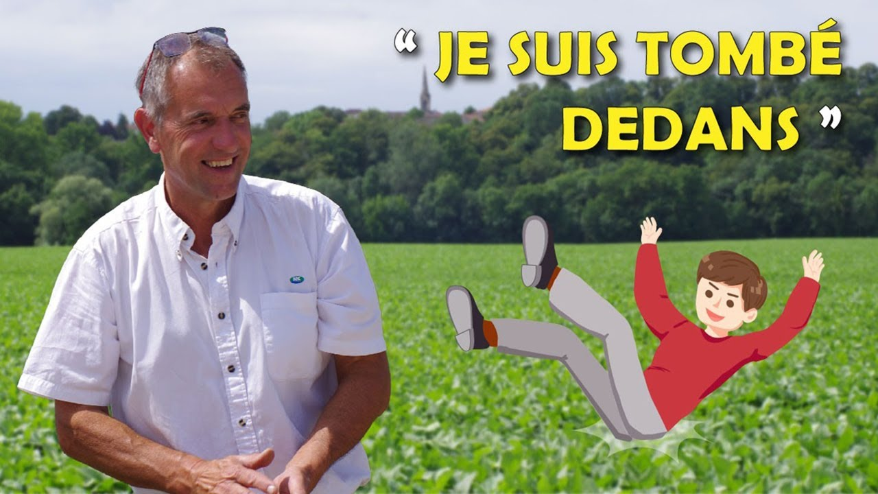 Christian, agriculteur Charentais dont le métier est une histoire de famille