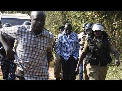 Uganda: UN concerned over arrests and use of force