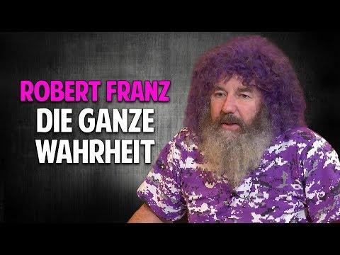 ROBERT FRANZ - DIE GANZE WAHRHEIT