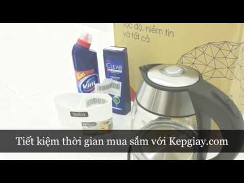 Đi chợ online trên adayroi - Mua bình thủy link lock & lock - www.kepgiay.com