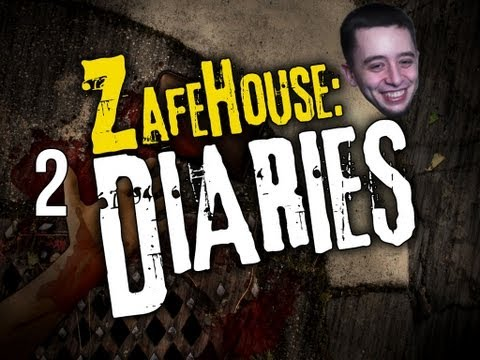 Let's Play Zafehouse Diaries [2] - Feed the Hungry