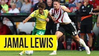 Jamal Lewis Reflects On Injury And Looks Ahead To Leeds United