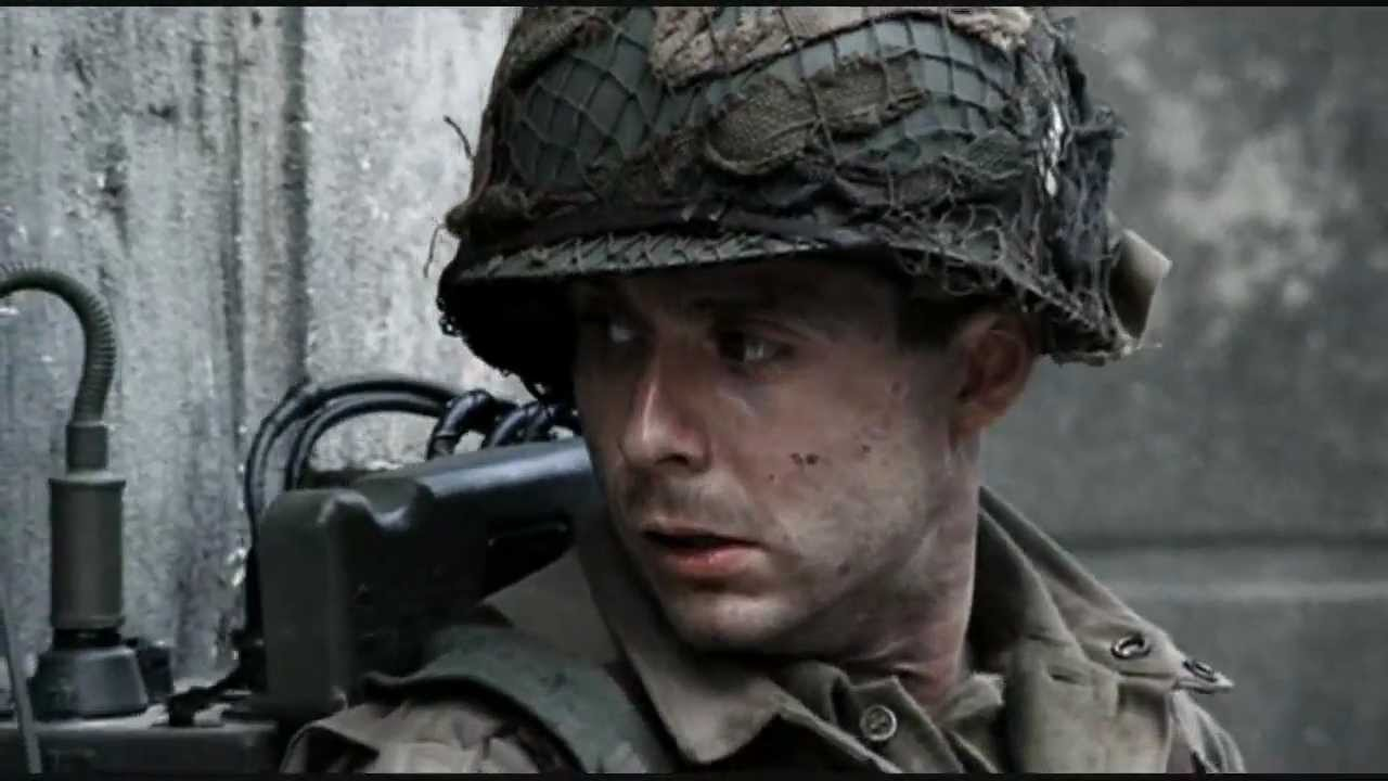 Band Of Brothers Streaming