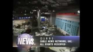 CNN Headline News - next/closes in the 1990