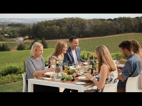 Adelaide Hills – Lose yourself in the Land of the Long Lunch