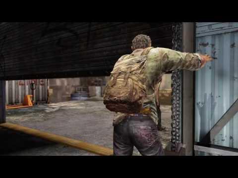 Master of Unlocking - The Last of Us Gameplay