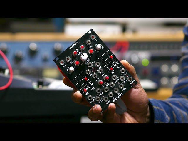 Home Studio : Tout Savoir pour BIEN debuter dans la Synthese Modulaire