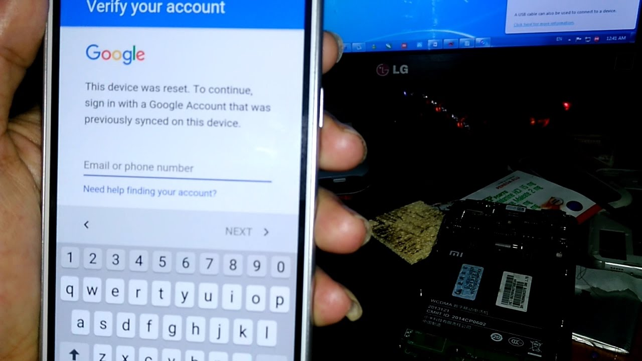 Cara Remove Google Account Frp Samsung Galaxy J2 J3 J5 J7 2016