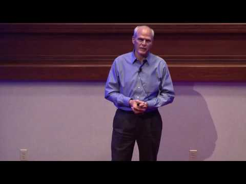 Brain   Tumor   Research   Michael Berens   TEDxArrowheadRanch