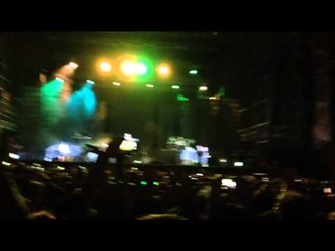 Linkin Park - New Divide @ Rock in Rome 2015