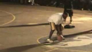 ugandan free styling-basketball