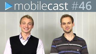 mobilecast #46: Nokia N1, Jolla, Nexus 9 a YouTube Music Key
