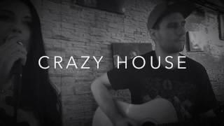 Катерина Гончарова (Crazy House cover music band)
