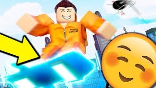 GRINDING TO LEVEL 100 FOR NEW HOVER BOARD (Roblox Mad City)