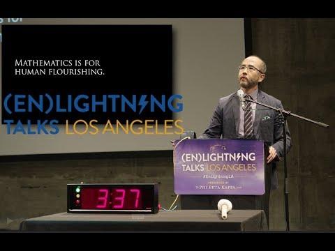 a2187b624859b Francis Su  Mathematics for Human Flourishing - YouTube