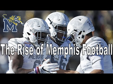 The Rise Of Memphis Football