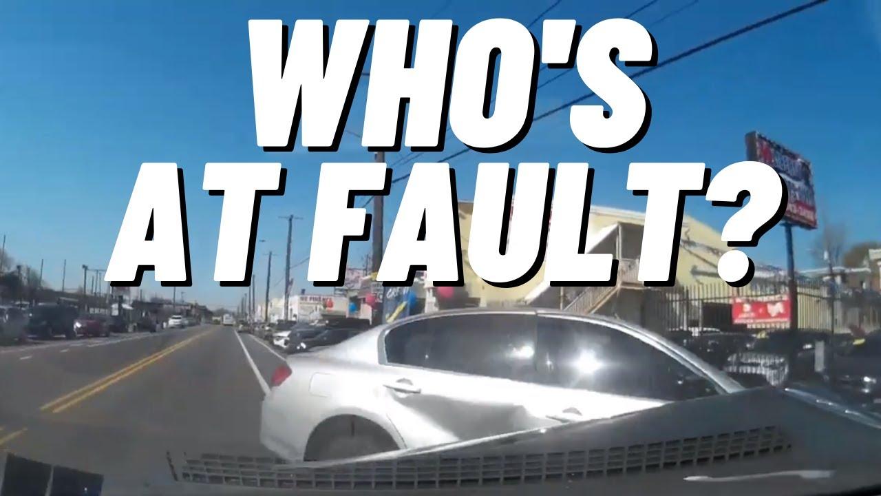 Car Crash / Dash Cam Compilation 03