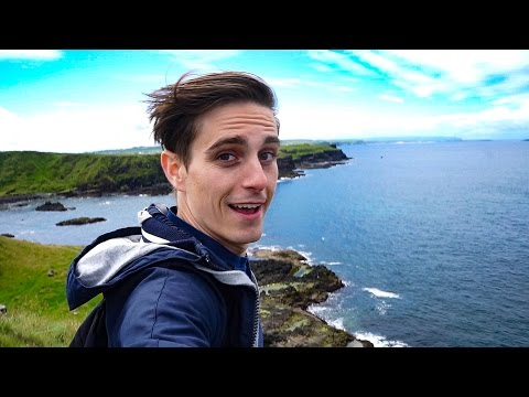 EPIC JOURNEY THROUGH NORTHERN IRELAND