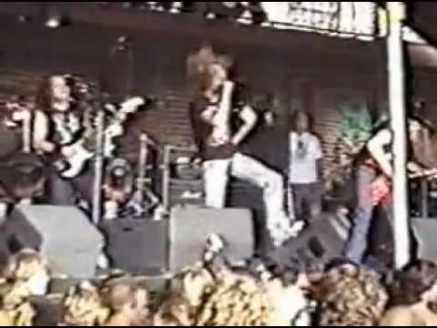 Atrophy - Live Florida 1989 FULL CONCERT