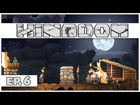 Kingdom - Ep. 6 - Ghost in the Darkness! - Let's Play